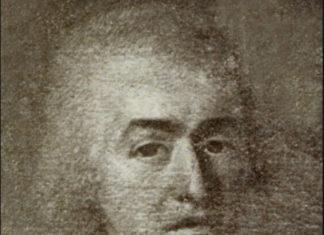 portrait de Pierre-Joseph Bonnaterre