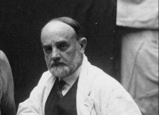 Portrait F. Cogne