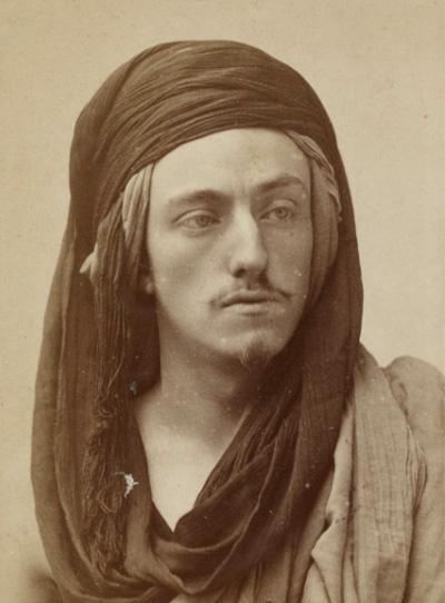 Portrait Camille Douls