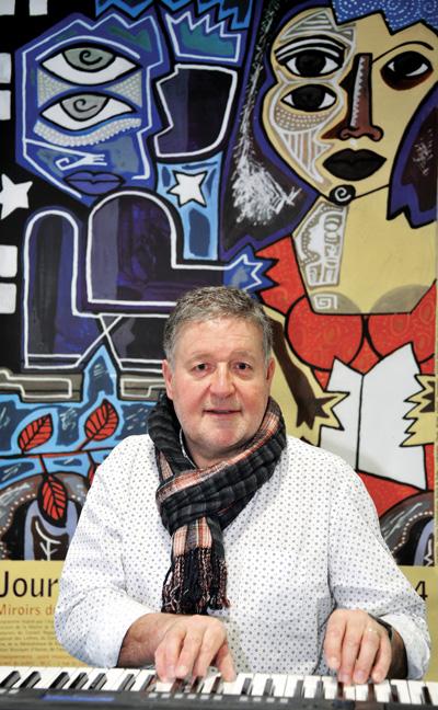 Jean-François LABIT-musique