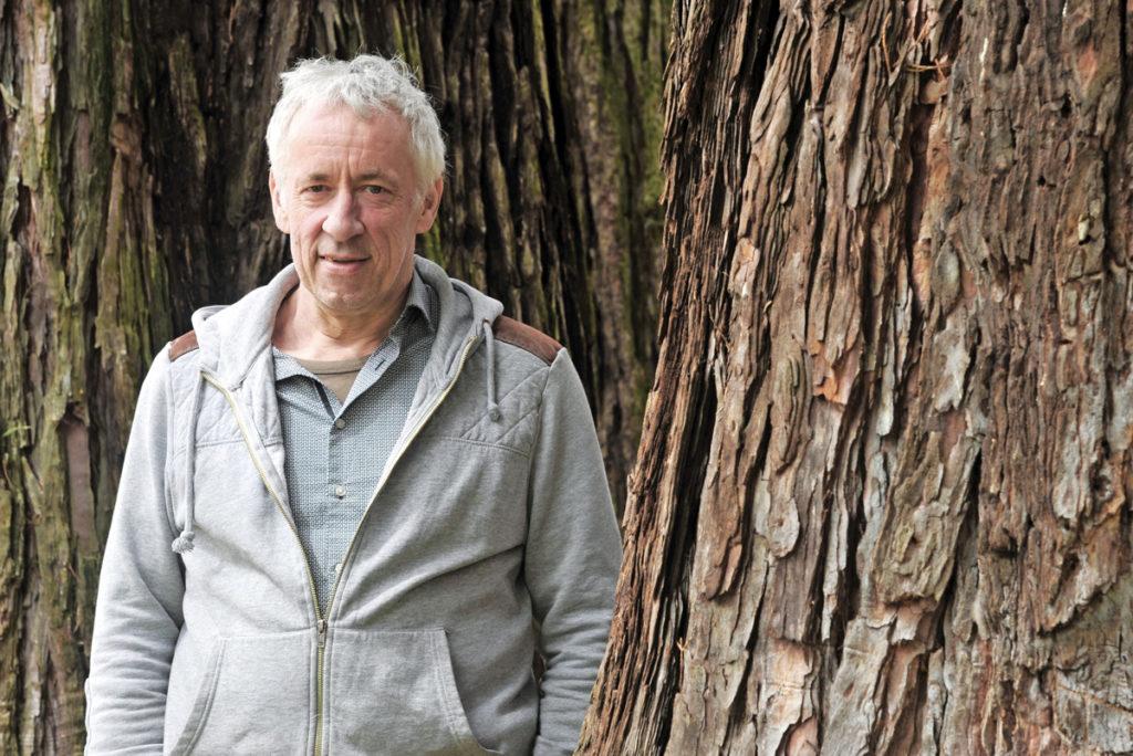 Philippe Faure, Amoureux des arbres