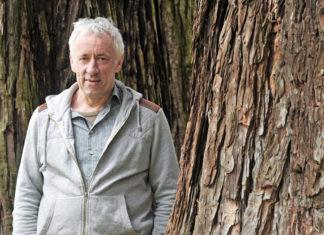 Portrait Faure, amoureux des arbres