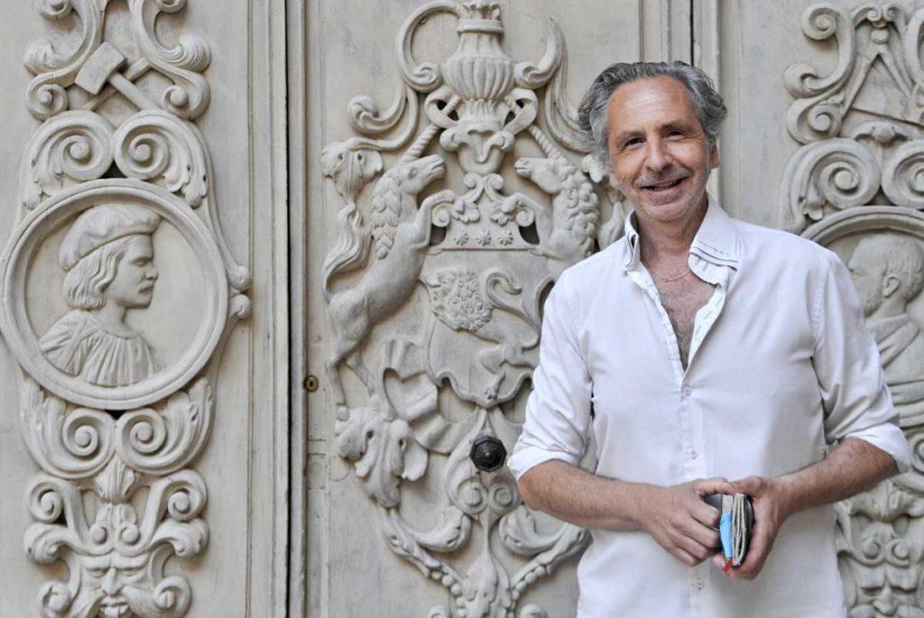 Jean-Philippe Savignoni