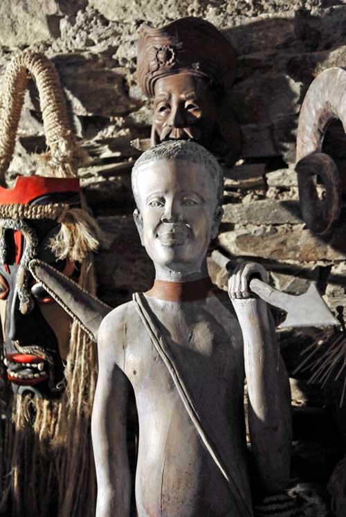 Musée de Lincou