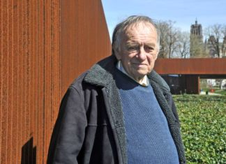 René Duran -soulages (Rodez)