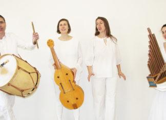 La Camera delle Lacrime, un ensemble musico-lyrique dévolu à la musique baroque, médiévale et occitane.(©-lcdl-scaled)