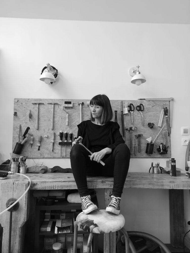 Atelier Marlene Vidal un etabli organise