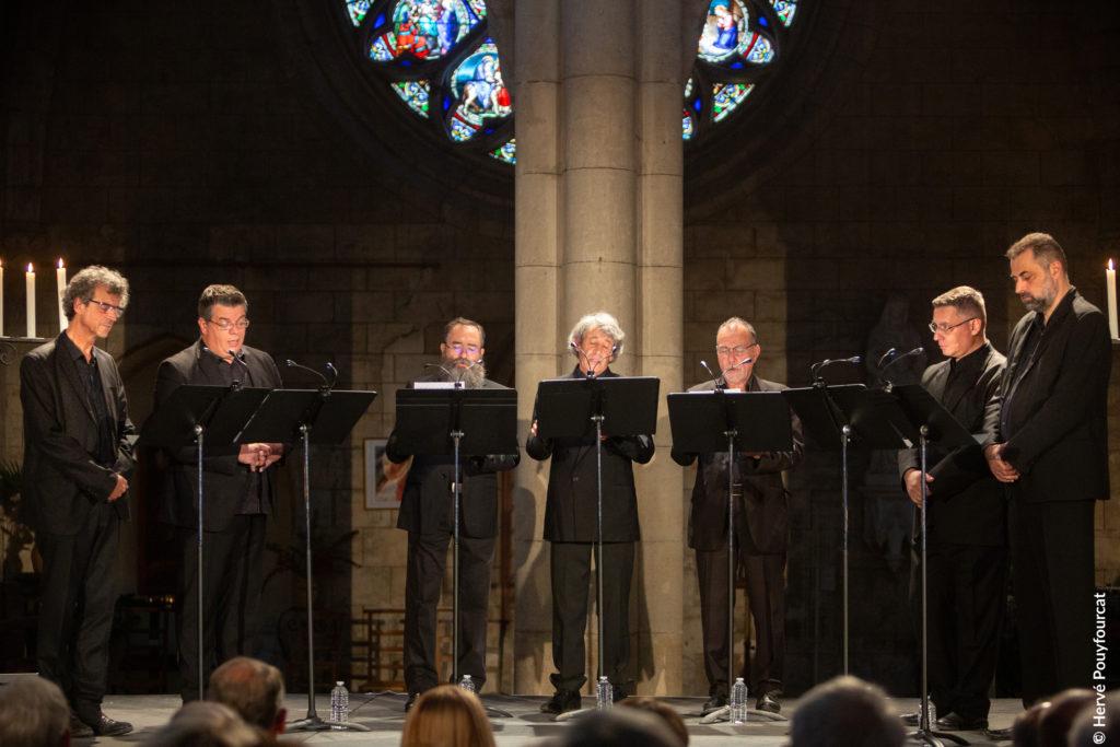 Sylvanes 2021 : Liturgie de Saint Jean Chrysostome