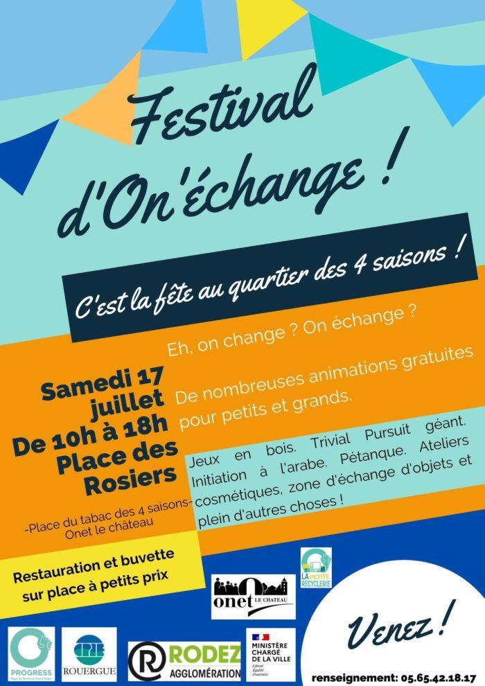 festivaloonetchange