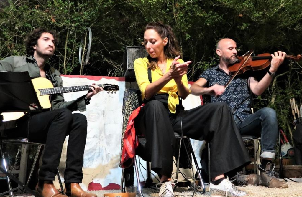 Norig Trio