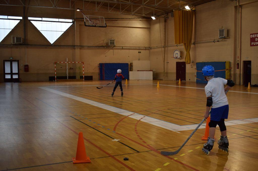 Hockey sur roller MJC de Rodez